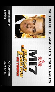 Johnny English Returns (ES)- screenshot thumbnail
