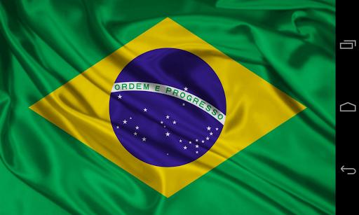 National Anthem - Brazil