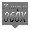 360X for Zooper icon