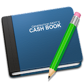 Cash Book - Cloud Backup