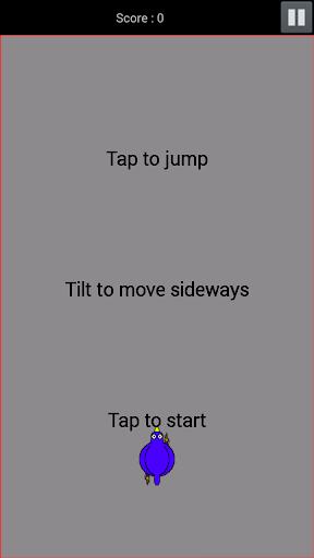 Flap Bird Jump