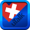 uTalk Swiss German icon