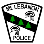 Mt Lebanon PD icon