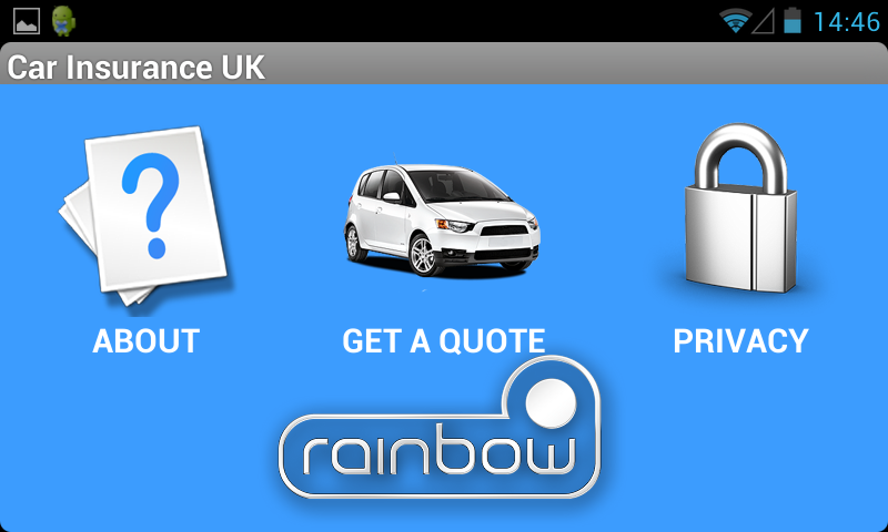 Car Insurance UK- screenshot