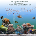 Keeping Fish Guide logo