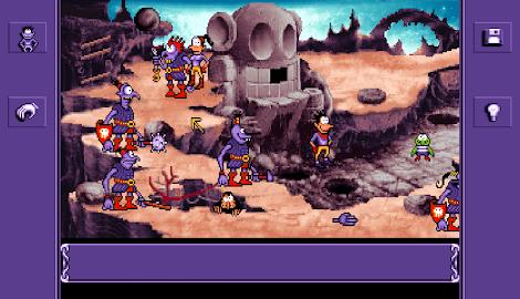 Gobliiins Trilogy Screenshot 10