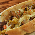 Cheesesteaks icon