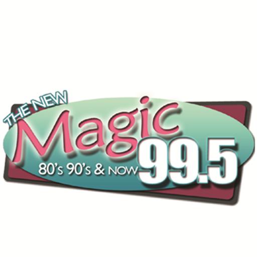 Magic 99.5 音樂 App LOGO-APP試玩