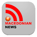 Macedonian News logo