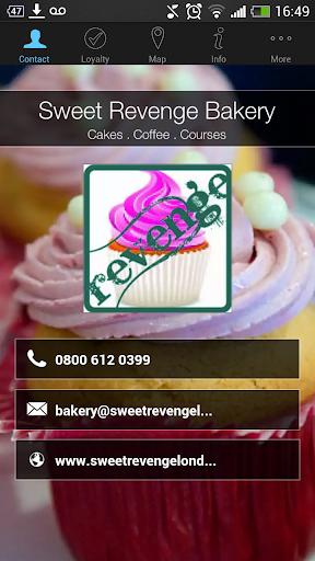 Sweet Revenge Bakery