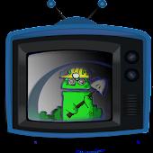 Droid TV Vodic