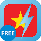 Free Vietnamese WordPower icon