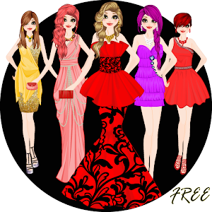 Dress up me for prom for PC and MAC
