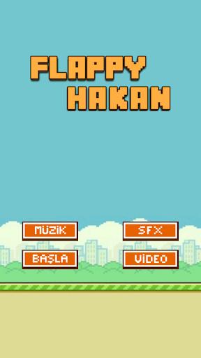 Flappy Hakan