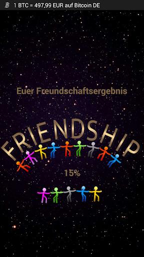 【免費休閒App】Freundschaftstest-APP點子