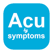Acupoints by symptoms