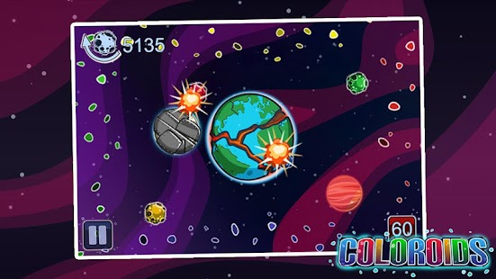 Coloroids Free- screenshot thumbnail