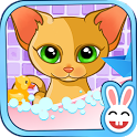 Wash Cat icon