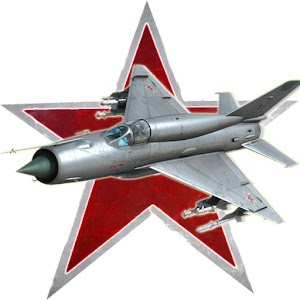 TOP MIG-21 Fighter for PC and MAC