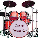 Turbo Drum Set icon