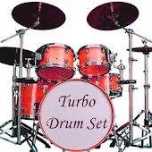 Turbo Drum Set