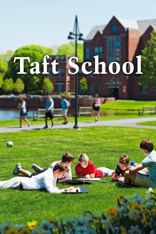 The Taft School Alumni Network