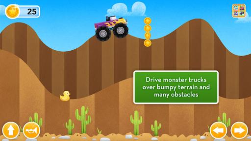 玩免費教育APP 下載More Trucks卡车2-Duck Duck Moose app不用錢 硬是要APP