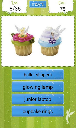 Tinker Toys Quiz