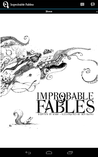 Improbable Fables Free