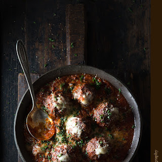 Marinara Sauce And Ground Beef Recipes.