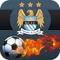 Manchester City FC Striker