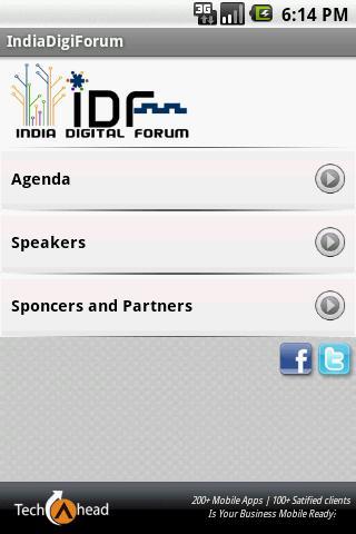 IndiaDigitalForum- screenshot