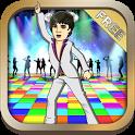 Gangnam Style Disco Runner! icon