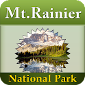 Mt. Rainier National Park-USA