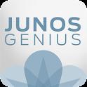 JUNOS GENIUS icon