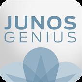 JUNOS GENIUS