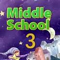 AE 중학교 3학년 영어 교과서단어 logo