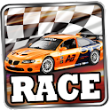 Online Racer – FREE RACING logo