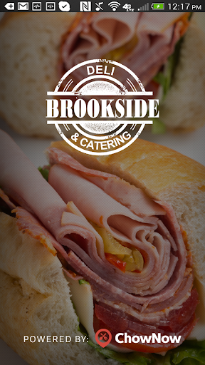 Brookside Cafe