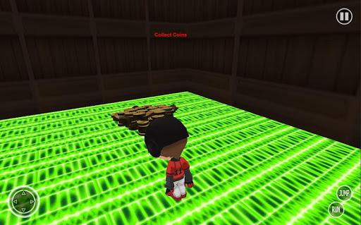 RB Labyrinth