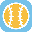 Tampa Bay Baseball Pro icon
