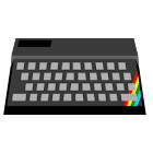 Speccy - ZX Spectrum Emulator icon