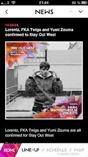 Way Out West - screenshot thumbnail