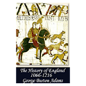 The History of England 1066-12 logo