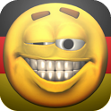 Witzopedia - German Jokes App icon