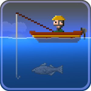 Man Eats Fish