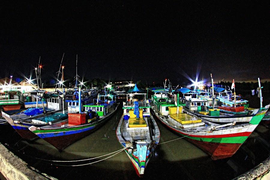by ARya Jr. - Transportation Boats