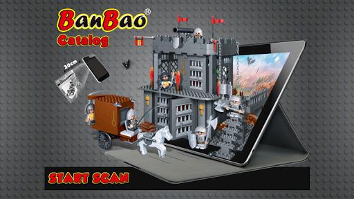 BanBao Catalogus