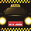 CCRJ Taxi Rio de Janeiro icon