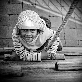 by Darlis Herumurti - Babies & Children Children Candids